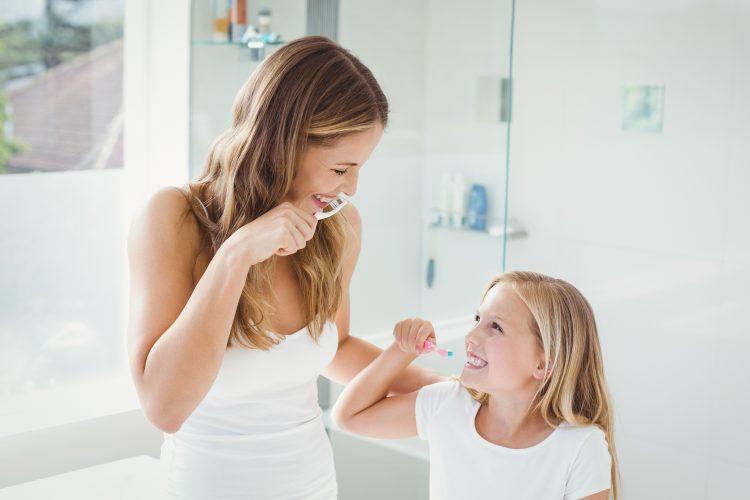 Muskegon Dentist Evanoff Dental Sealants